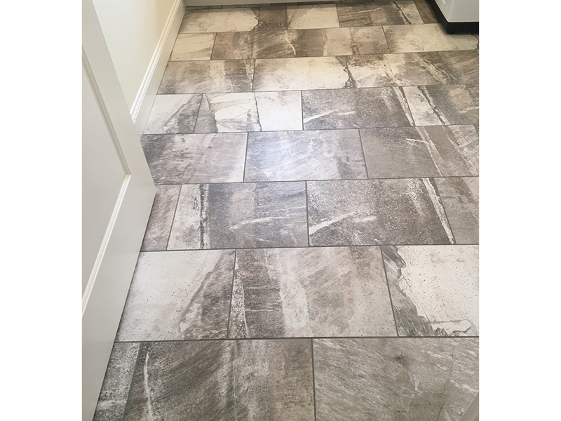 Floor Tile - Meyer Home Sales